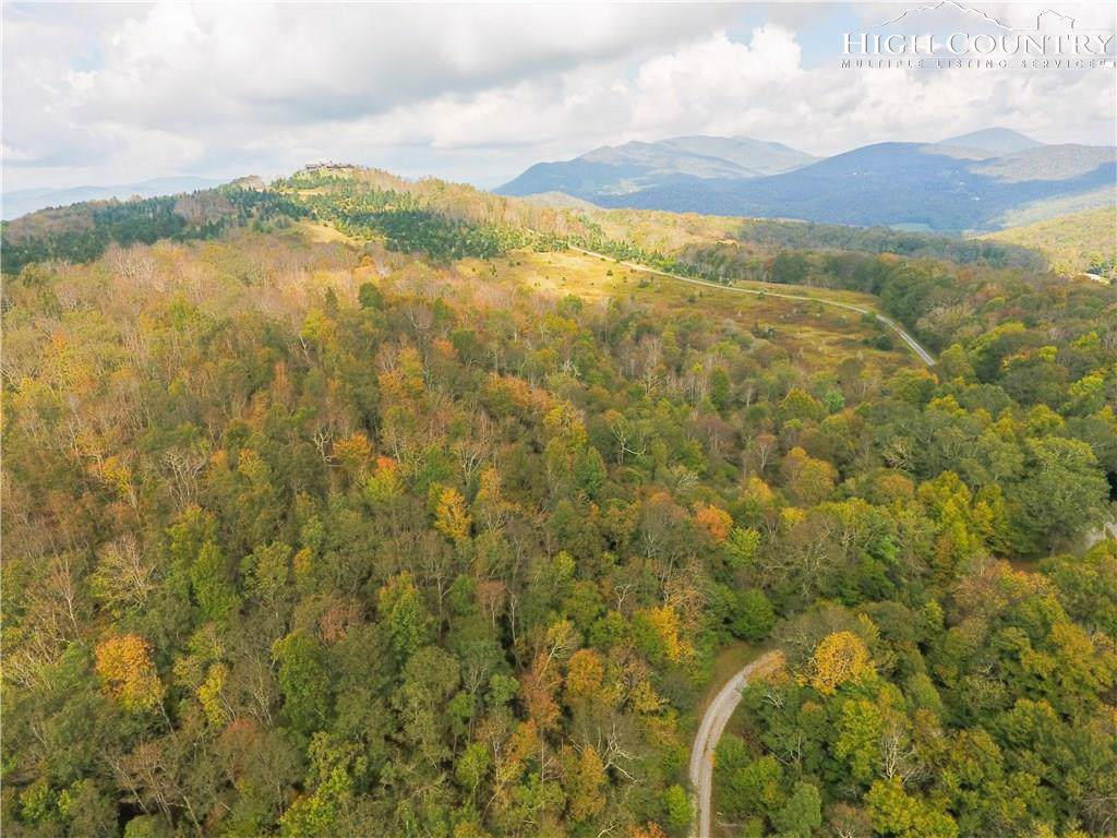 Lot 8 Woodland Springs Lane, Boone, NC 28607 (MLS #209662) :: RE/MAX Impact Realty