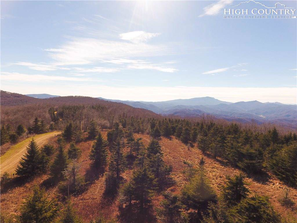Lot 7 Woodland Springs Lane, Boone, NC 28607 (MLS #209664) :: RE/MAX Impact Realty