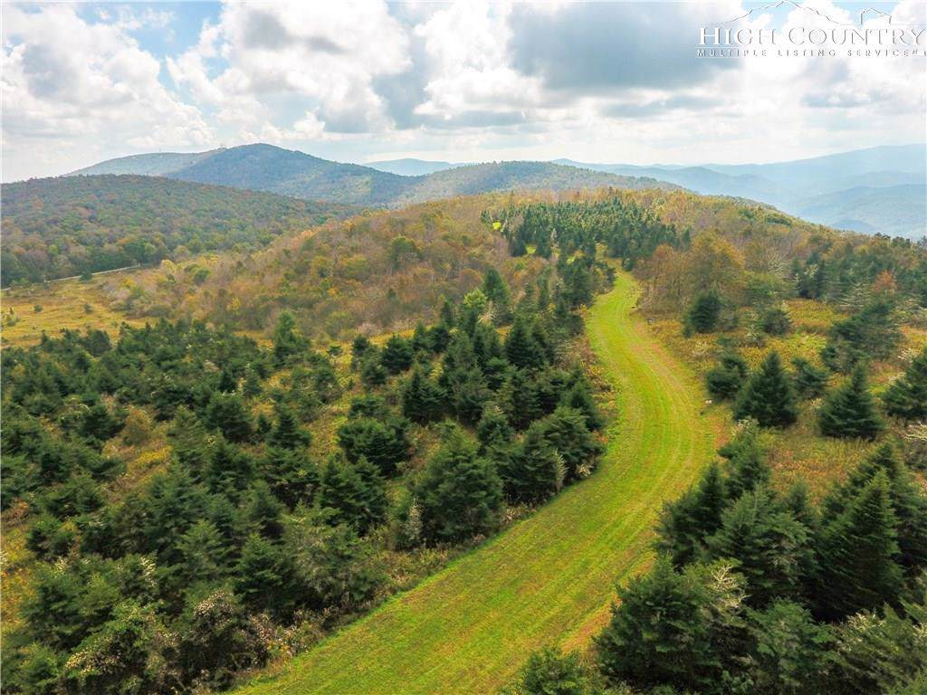 Lot 6 Woodland Springs Lane, Boone, NC 28607 (MLS #209666) :: RE/MAX Impact Realty