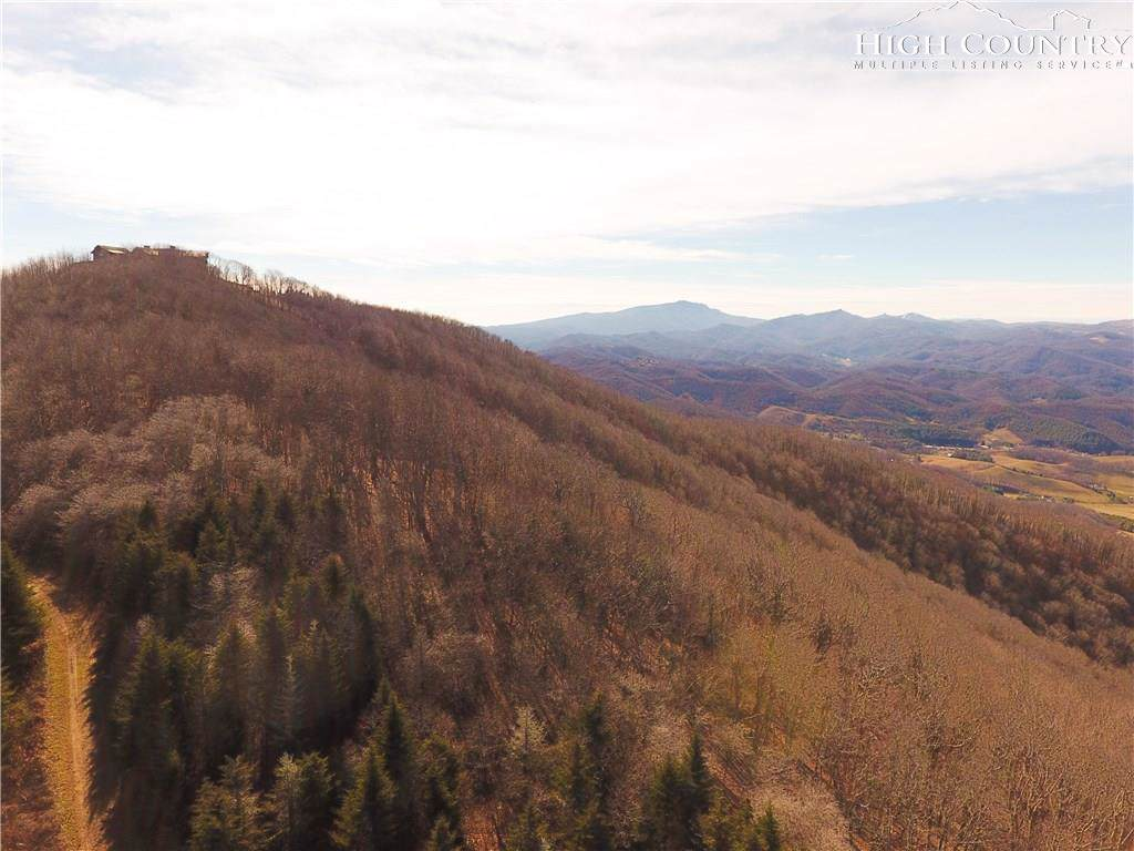 Lot 4 Woodland Springs Lane, Boone, NC 28607 (MLS #209667) :: RE/MAX Impact Realty
