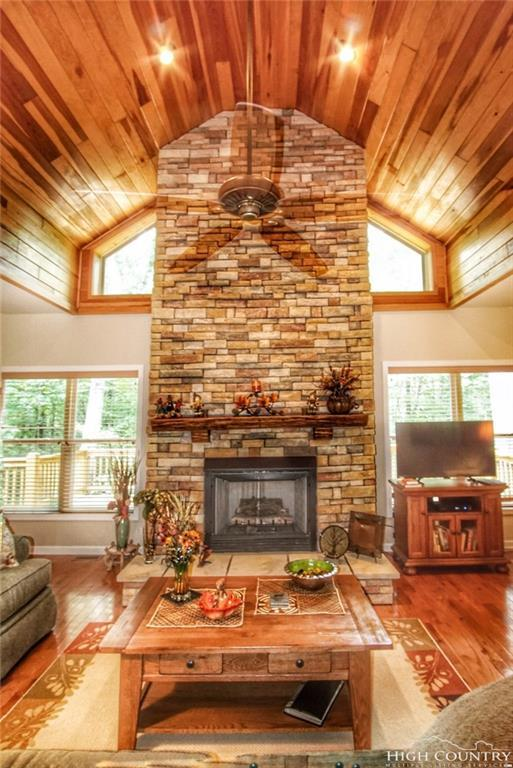 106 Hawthorn Road, Beech Mountain, NC 28604 (MLS #209881) :: Keller Williams Realty - Exurbia Real Estate Group