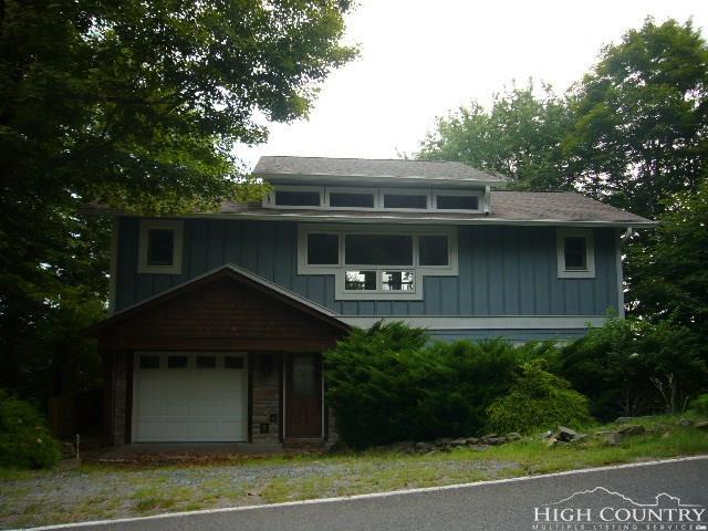 214 Upper Grouse Ridge Road, Beech Mountain, NC 28604 (MLS #209970) :: Keller Williams Realty - Exurbia Real Estate Group