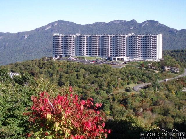 303 Sugar Top Drive #2110, Sugar Mountain, NC 28604 (MLS #210123) :: Keller Williams Realty - Exurbia Real Estate Group