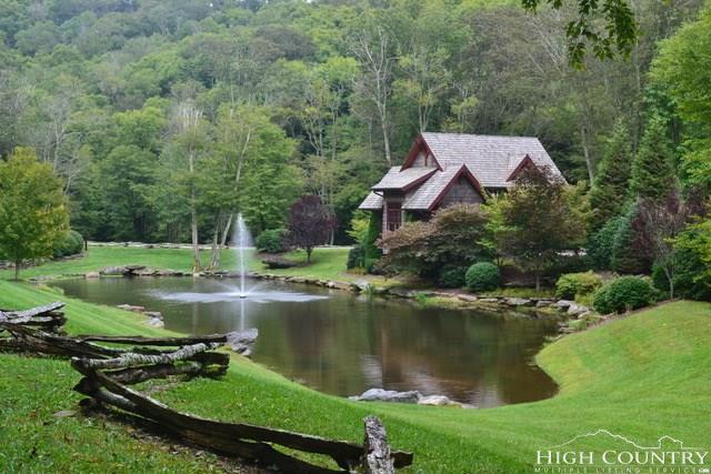 Lot 141 Tanglewood Trail, Blowing Rock, NC 28605 (MLS #210310) :: RE/MAX Impact Realty