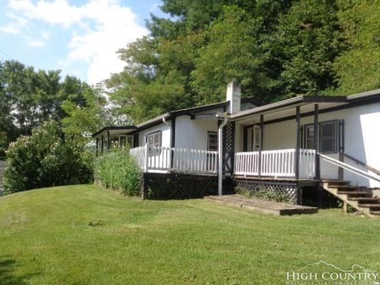 117 Archway, Vilas, NC 28692 (MLS #210312) :: Keller Williams Realty - Exurbia Real Estate Group