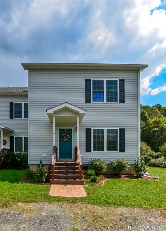 203 Courtney Taylor Lane D, Boone, NC 28607 (MLS #210460) :: Keller Williams Realty - Exurbia Real Estate Group