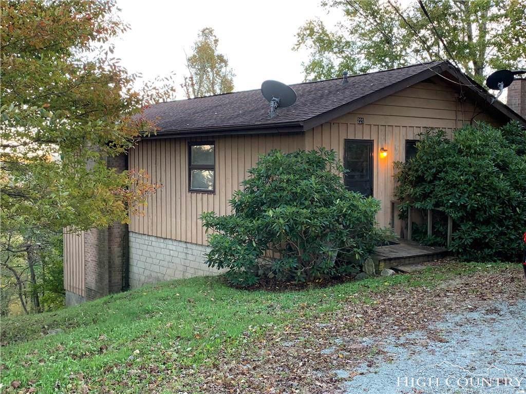 221 Alpine Road, Blowing Rock, NC 28605 (MLS #210486) :: Keller Williams Realty - Exurbia Real Estate Group