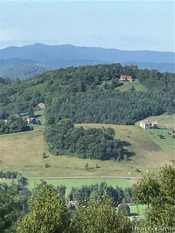 Lot 11 Rembrandt Drive, Boone, NC 28607 (MLS #210592) :: Keller Williams Realty - Exurbia Real Estate Group