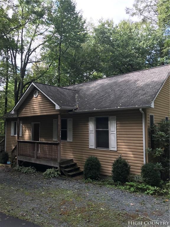158 Jack Pine Loop, Newland, NC 28657 (MLS #210617) :: Keller Williams Realty - Exurbia Real Estate Group