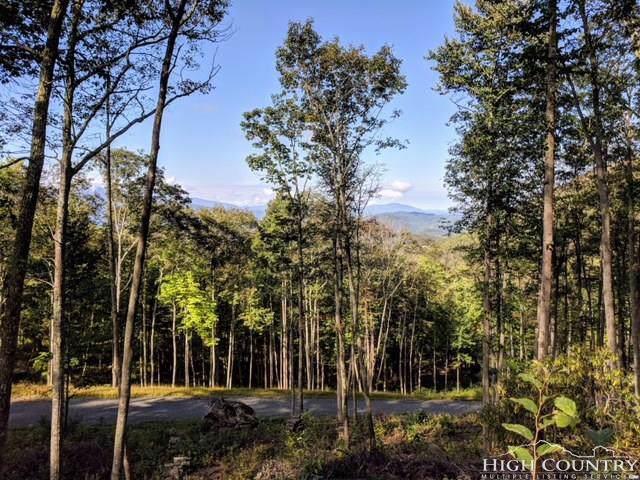 S38 Eagles Nest Trail, Banner Elk, NC 28604 (MLS #210781) :: Keller Williams Realty - Exurbia Real Estate Group