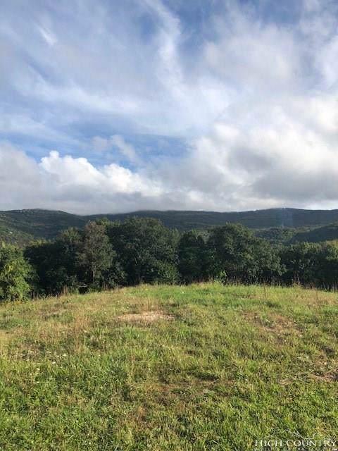 F14 Eagles Nest Trail, Banner Elk, NC 28604 (MLS #210782) :: Keller Williams Realty - Exurbia Real Estate Group