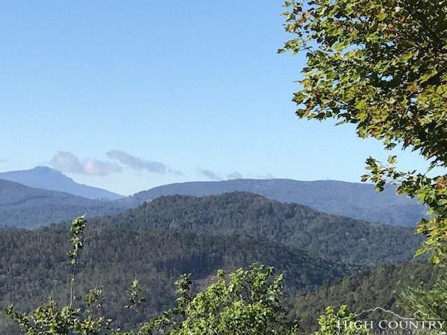 tbd Laurel Mountain Estates Drive, Todd, NC 28684 (MLS #211012) :: RE/MAX Impact Realty