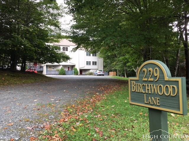 229 Birchwood Lane 14B, Beech Mountain, NC 28604 (MLS #211021) :: RE/MAX Impact Realty