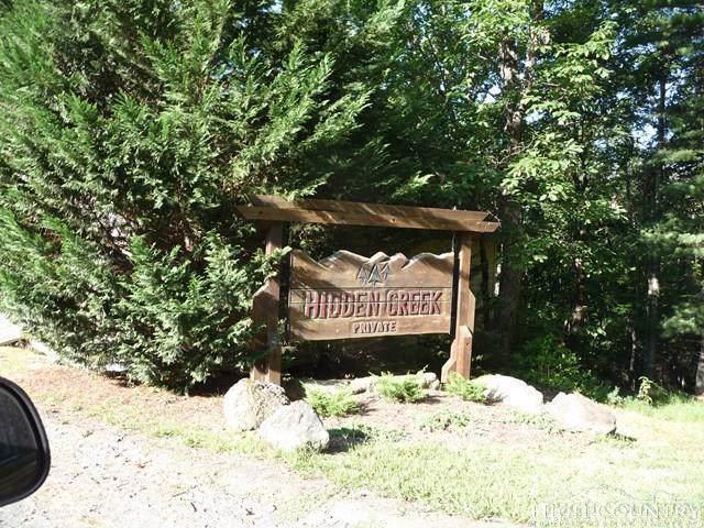Lot 23 Green Ridge Road, Deep Gap, NC 28618 (MLS #211083) :: RE/MAX Impact Realty