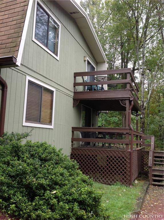 26 Pinetop C, Banner Elk, NC 28604 (MLS #211109) :: Keller Williams Realty - Exurbia Real Estate Group
