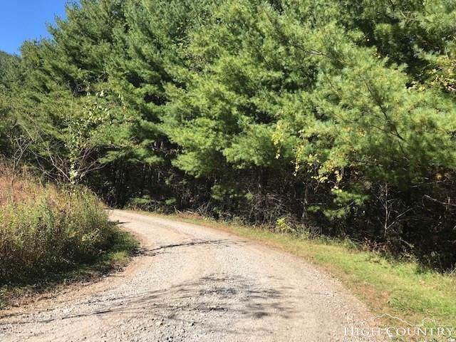 tbd Alta Vista Drive, Piney Creek, NC 28675 (MLS #211373) :: Keller Williams Realty - Exurbia Real Estate Group