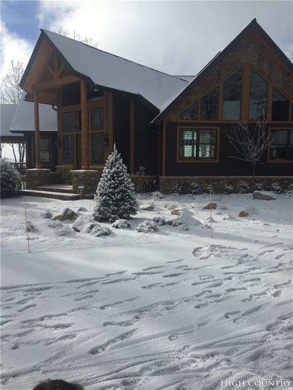 228 Lodgewoods Trail, Banner Elk, NC 28604 (MLS #211417) :: Keller Williams Realty - Exurbia Real Estate Group