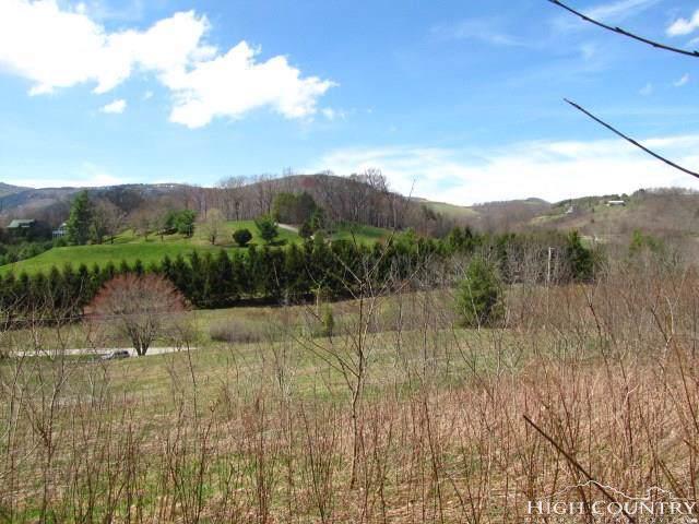 TBD Nc 194 Highway, Banner Elk, NC 28604 (MLS #211481) :: Keller Williams Realty - Exurbia Real Estate Group