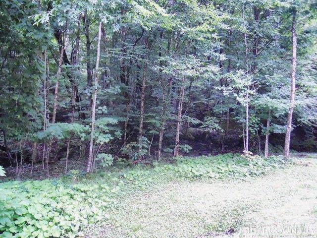 TBD Slopeside Road, Beech Mountain, NC 28604 (MLS #211971) :: RE/MAX Impact Realty
