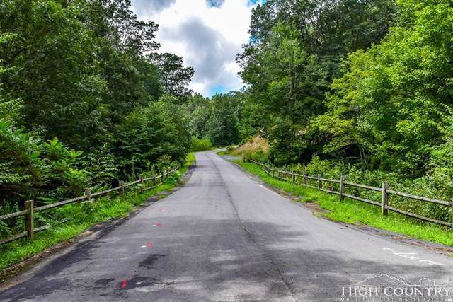 5 Lots Forever Drive, Fleetwood, NC 28626 (#212281) :: Mossy Oak Properties Land and Luxury
