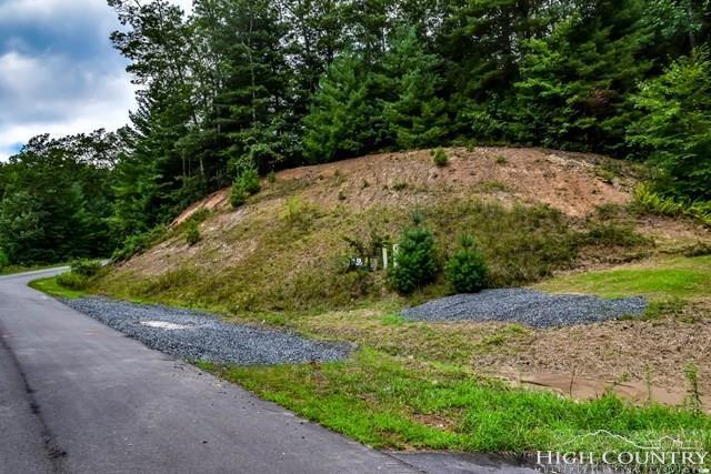 7 Lots Forever Drive, Fleetwood, NC 28626 (MLS #212281) :: RE/MAX Impact Realty