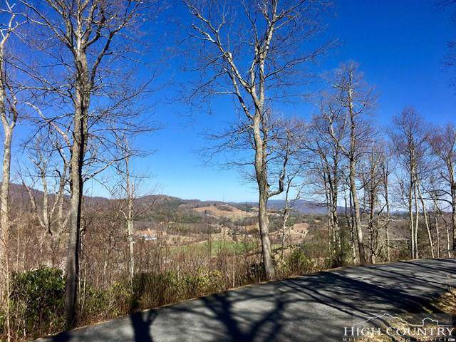 Lot 5 Oak Leaf Trail, Boone, NC 28607 (MLS #212555) :: RE/MAX Impact Realty