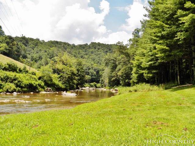 Lot 15 River Mill, Sugar Grove, NC 28679 (MLS #212624) :: RE/MAX Impact Realty