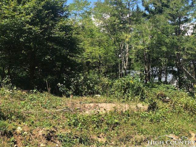 LOT 26-B Fire Tower Road, Boone, NC 28607 (MLS #212687) :: RE/MAX Impact Realty