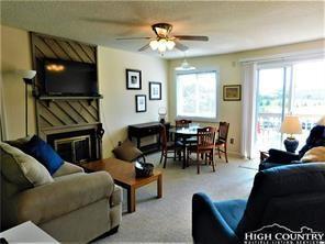 301 Pinnacle Inn Road #1212, Beech Mountain, NC 28604 (MLS #212780) :: RE/MAX Impact Realty