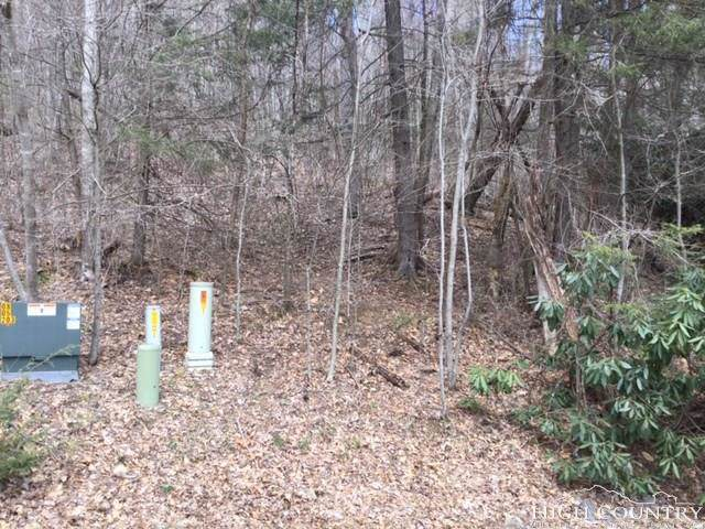 Lot 30 Squire Drive, Banner Elk, NC 28604 (#213682) :: Mossy Oak Properties Land and Luxury