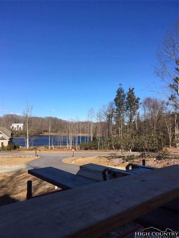 109 Autumn Blaze Trail, Blowing Rock, NC 28605 (MLS #214346) :: RE/MAX Impact Realty