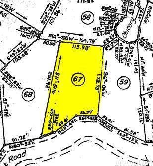 1465 Pine Ridge Road, Beech Mountain, NC 28604 (MLS #214473) :: RE/MAX Impact Realty