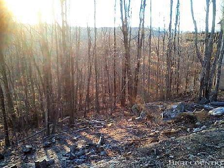104 Aster Trail, Beech Mountain, NC 28604 (#214483) :: Mossy Oak Properties Land and Luxury