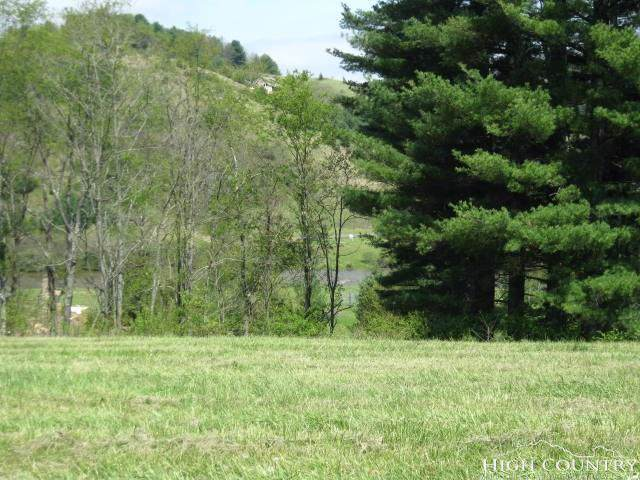 Lot 14 E Landing Ridge Circle, Jefferson, NC 28640 (MLS #214491) :: RE/MAX Impact Realty