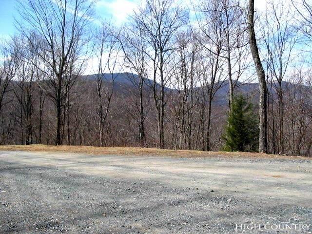 tbd Creek Crossing Drive, Todd, NC 28684 (MLS #214681) :: RE/MAX Impact Realty