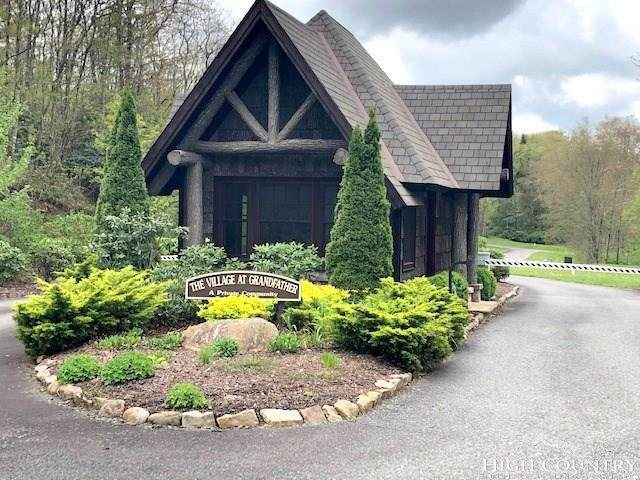 Lot 50 Grand View Trail, Linville, NC 28646 (#214690) :: Mossy Oak Properties Land and Luxury