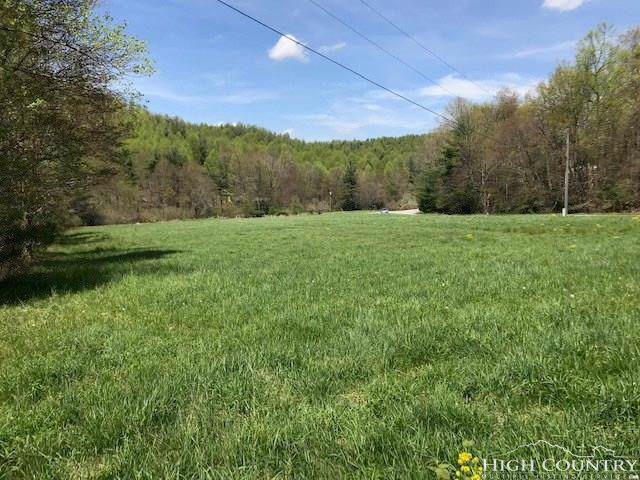 TBD Pine Swamp Road Roads, Fleetwood, NC 28694 (MLS #214706) :: RE/MAX Impact Realty