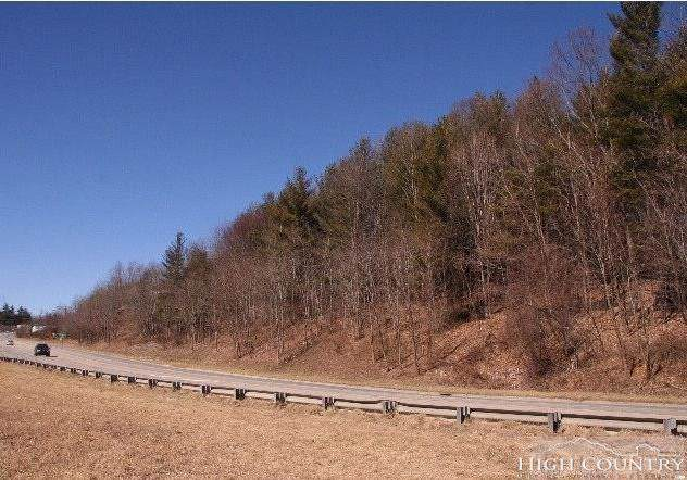 Tbd Us Highway 421, Boone, NC 28607 (MLS #215002) :: RE/MAX Impact Realty