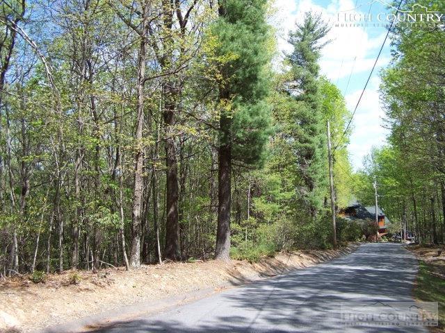 Tbd E Laurel Circle, Deep Gap, NC 28618 (MLS #215647) :: RE/MAX Impact Realty
