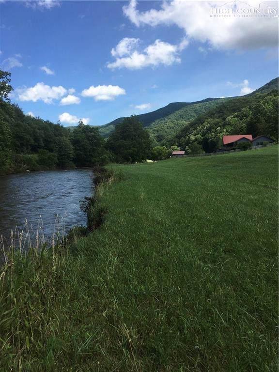 TBD River Landing Way, Lansing, NC 28643 (MLS #215894) :: RE/MAX Impact Realty
