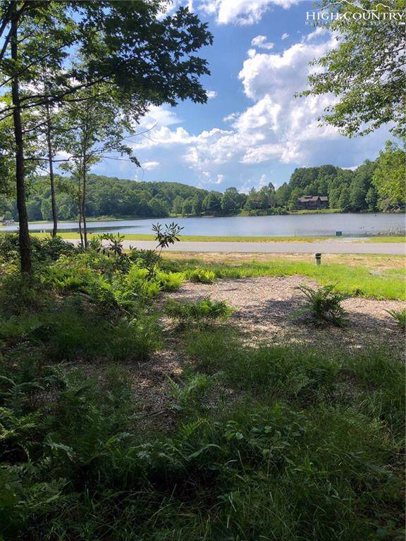 Lot 120 Summer Day Drive, Blowing Rock, NC 28605 (MLS #216024) :: RE/MAX Impact Realty