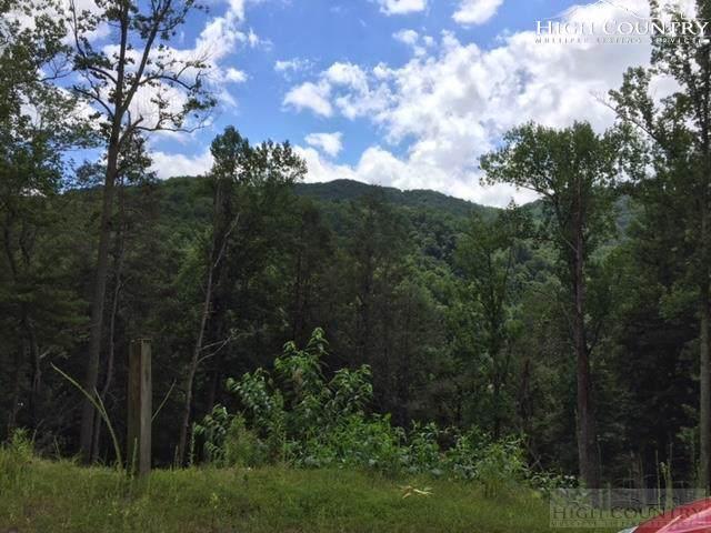 Tbd Woodby Ridge Road, Vilas, NC 28692 (MLS #216936) :: RE/MAX Impact Realty