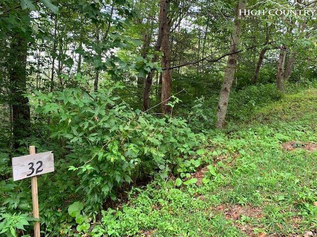 32 Cub Court, Linville, NC 28646 (MLS #217120) :: RE/MAX Impact Realty