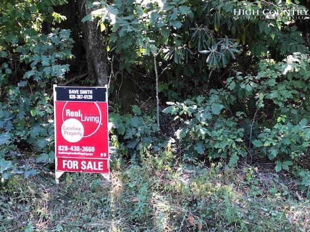 491 Old Mountain Road, Banner Elk, NC 28604 (MLS #217642) :: RE/MAX Impact Realty