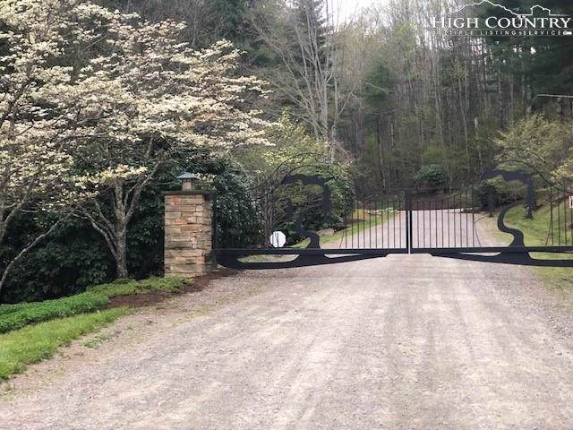 lot 75 Carefree Cove Road, Zionville, NC 28698 (MLS #217717) :: RE/MAX Impact Realty