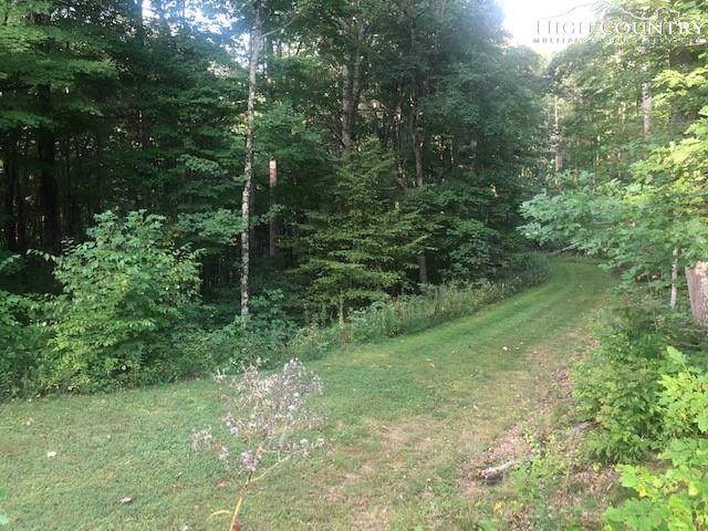 lot 73 Carefree Cove Road, Zionville, NC 28698 (#217724) :: Mossy Oak Properties Land and Luxury