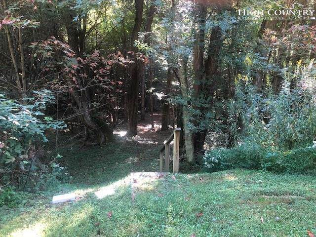 lot 56 Carefree Cove Roads, Zionville, NC 28698 (MLS #217767) :: RE/MAX Impact Realty