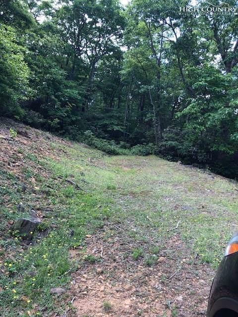 TDB Fairway Ridge Dr., West Jefferson, NC 28694 (MLS #217794) :: RE/MAX Impact Realty