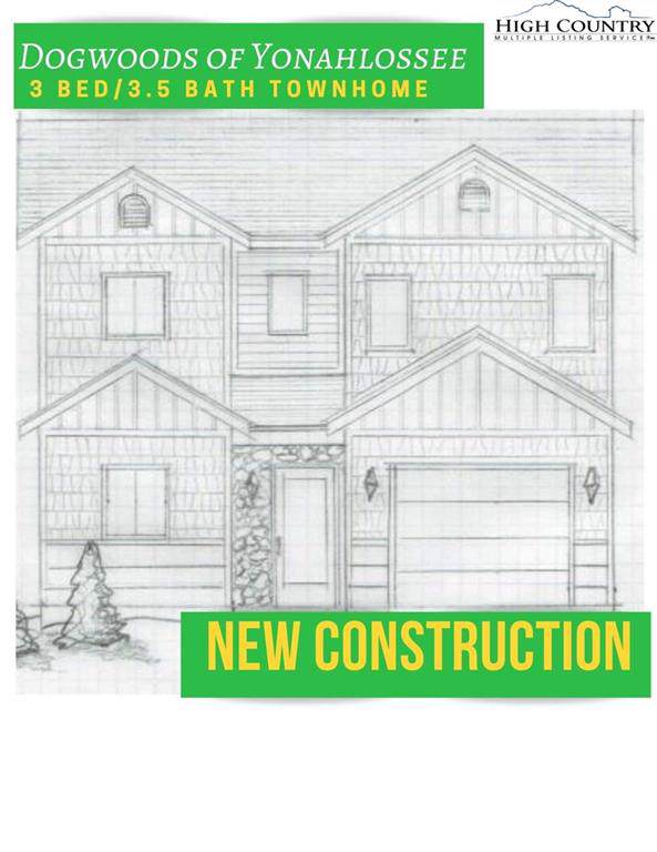 2990 Shulls Mill Road #4, Boone, NC 28607 (MLS #219137) :: RE/MAX Impact Realty