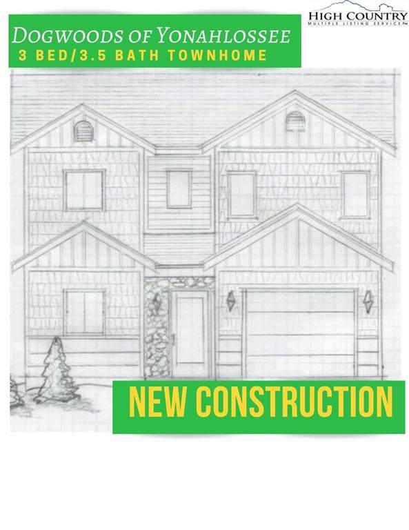 2990 Shulls Mill Road #2, Boone, NC 28607 (MLS #219138) :: RE/MAX Impact Realty